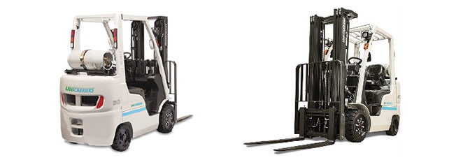 Forklift Rentals - Stone Equipment Company | Sales | Service